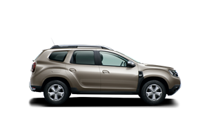 Renault All-New-DUSTER